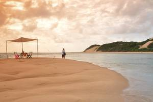 Mozambique Holiday and Travel Special Offers