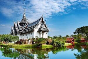 Thailand Holiday and Travel Special Offers