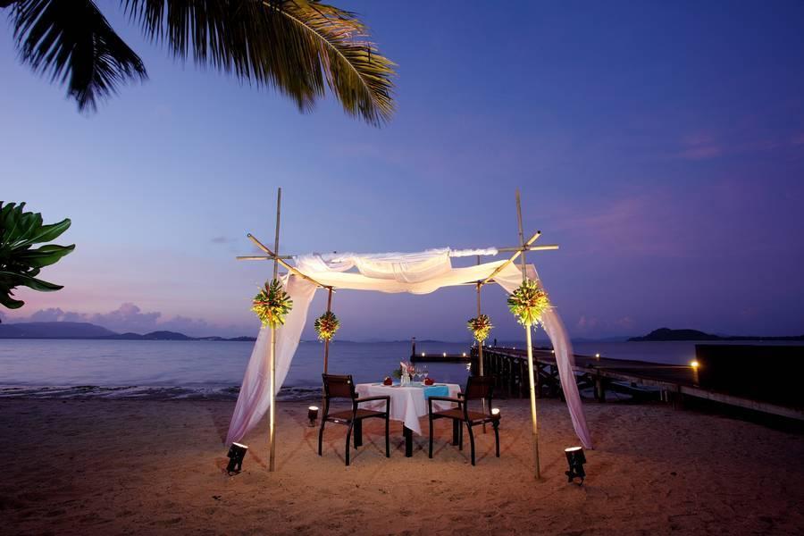 Village Coconut Island Phuket
