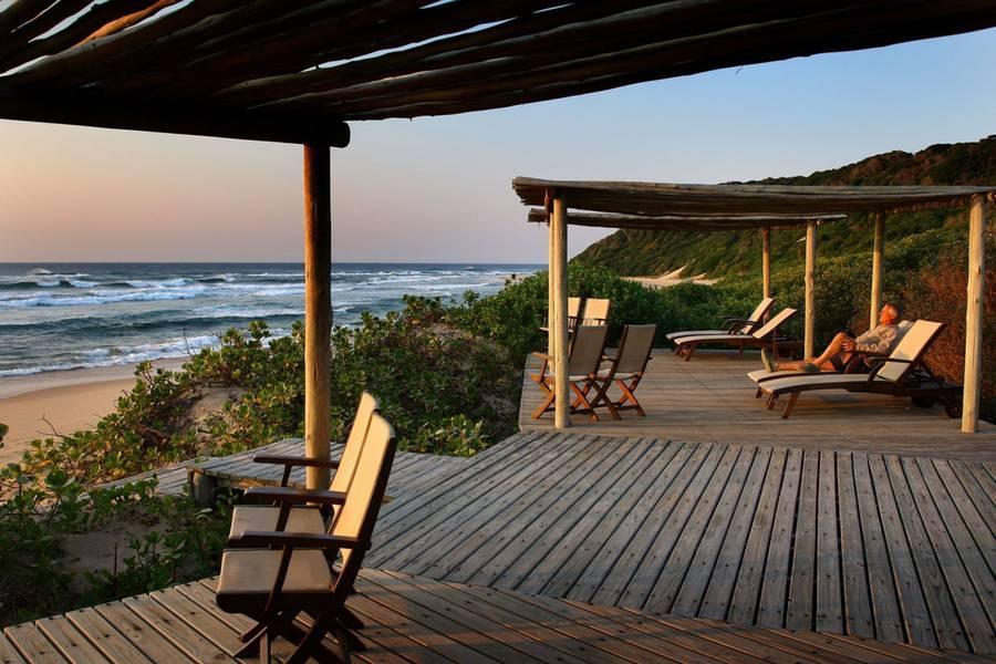 Thonga Beach Lodge - Kwazulu Natal