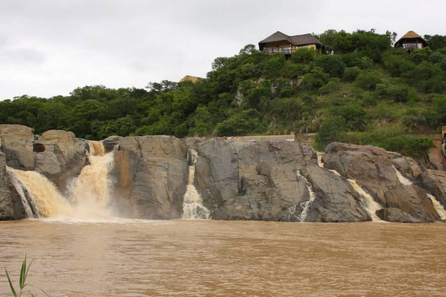 Mkuze Falls Private Game Reserve - Kwazulu Natal