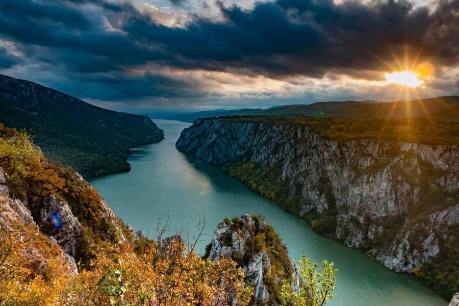 10 Days Highlights of Eastern Europe - Uniworld Cruises