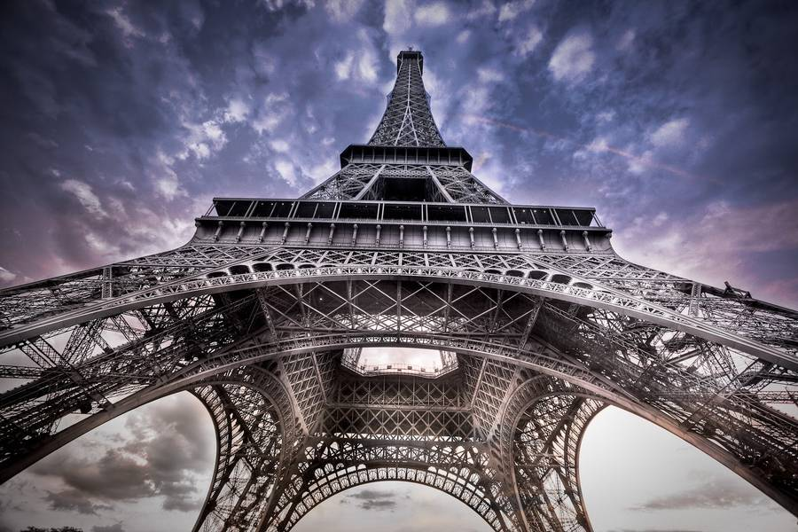 8 Days Paris and Normandy - Uniworld Cruises