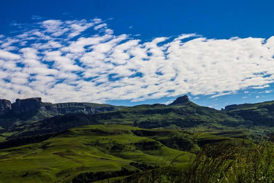Alpine Heath Resort - Kwazulu Natal