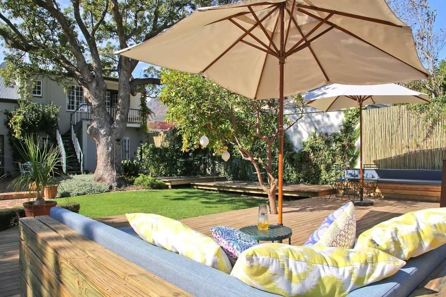 Macaron Boutique Guest House - Western Cape