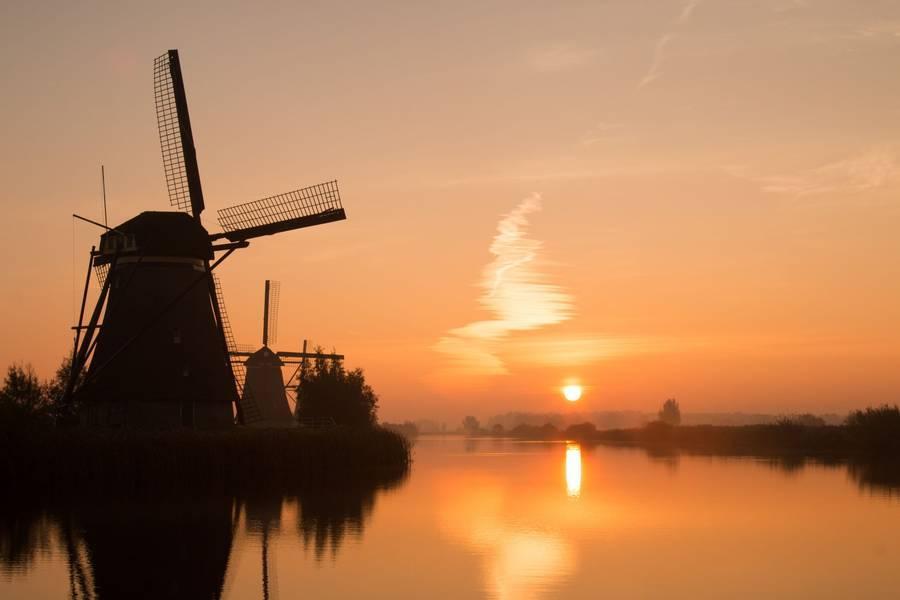 10 Days Tulips and Windmills - Uniworld Cruises