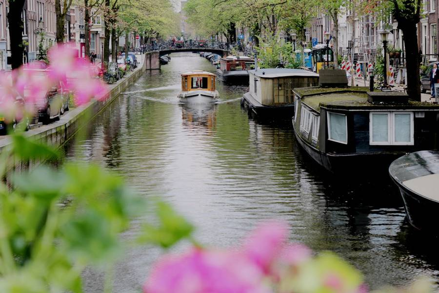 5 Days Holland in Spring Time - CroisiEurope
