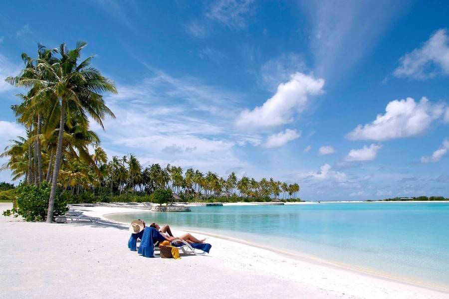 Sun Siyam Olhuveli Beach & Spa Resort