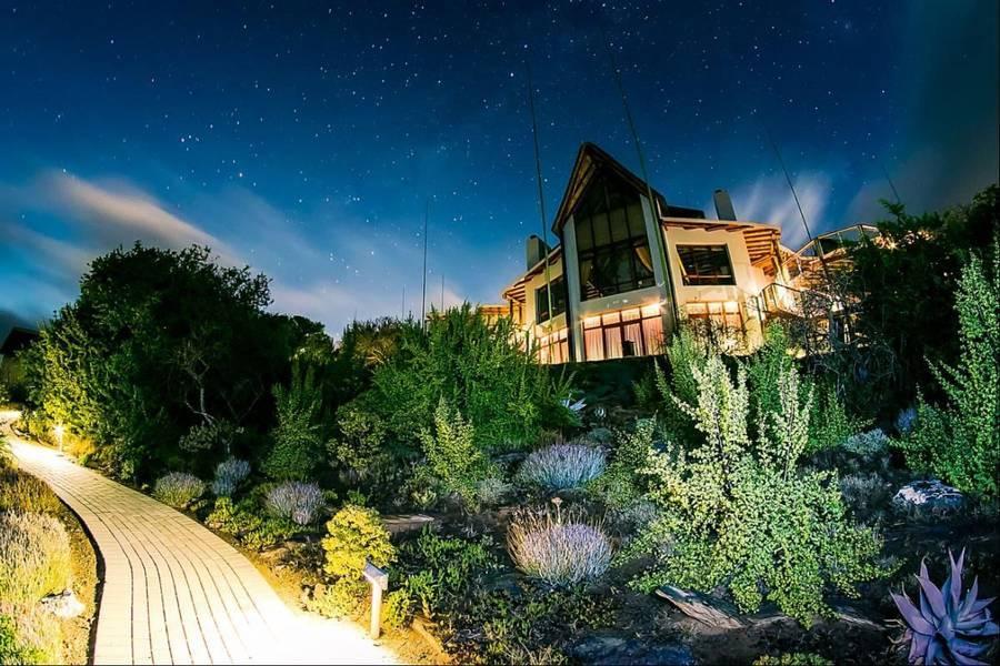 Kuzuko Lodge - Eastern Cape