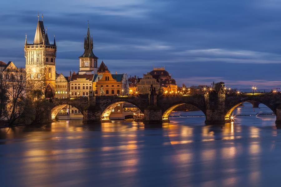 8 Days Beautiful Blue Danube - CroisiEurope
