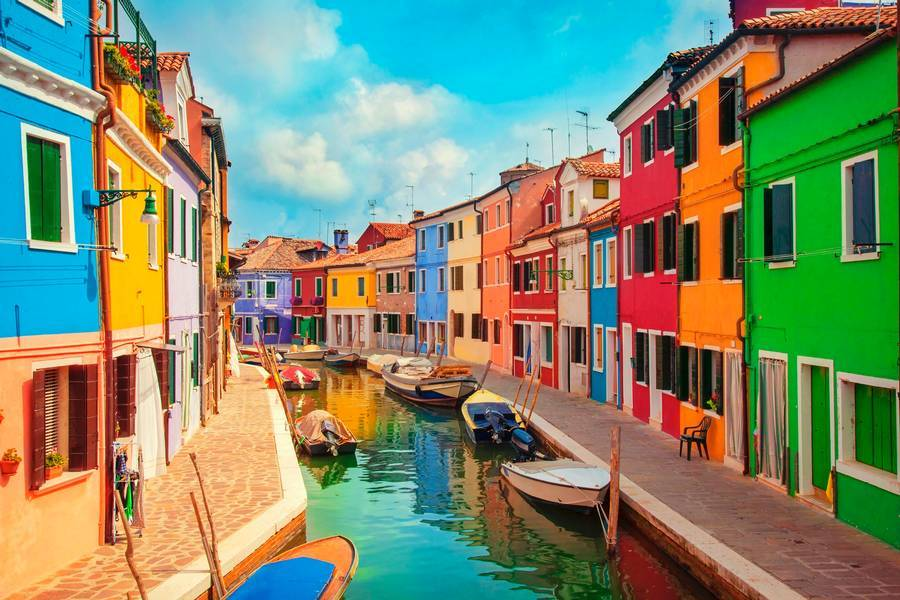 5 Days Gems of Venice - CroisiEurope