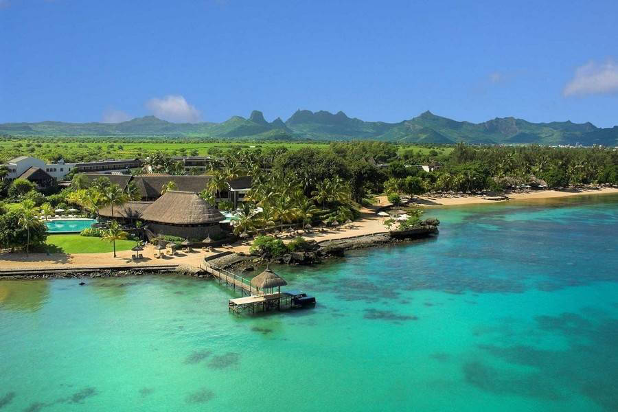 Maritim Resort and Spa