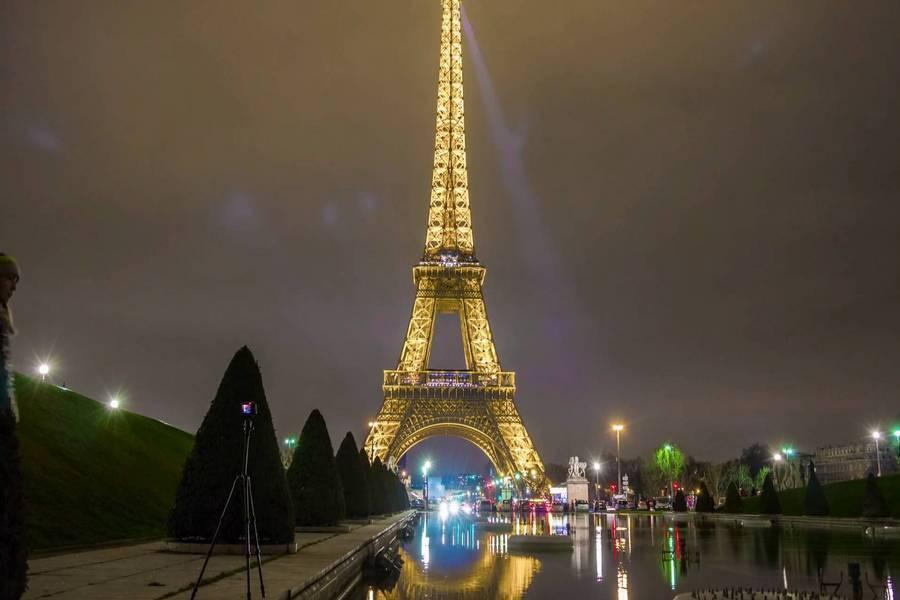 8 Day Parisian Royal Holiday - Uniworld Cruises