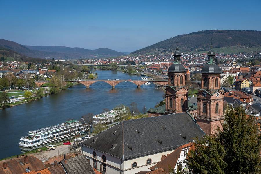 8 Days Germany's Finest - U by Uniworld River Cruises
