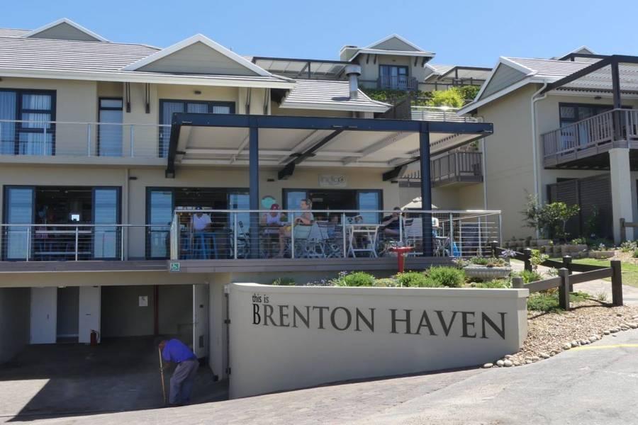 Brenton Haven Beachfront Resort - Western Cape