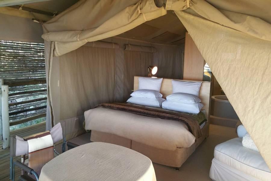 Thulani Game Lodge & Eco Estate