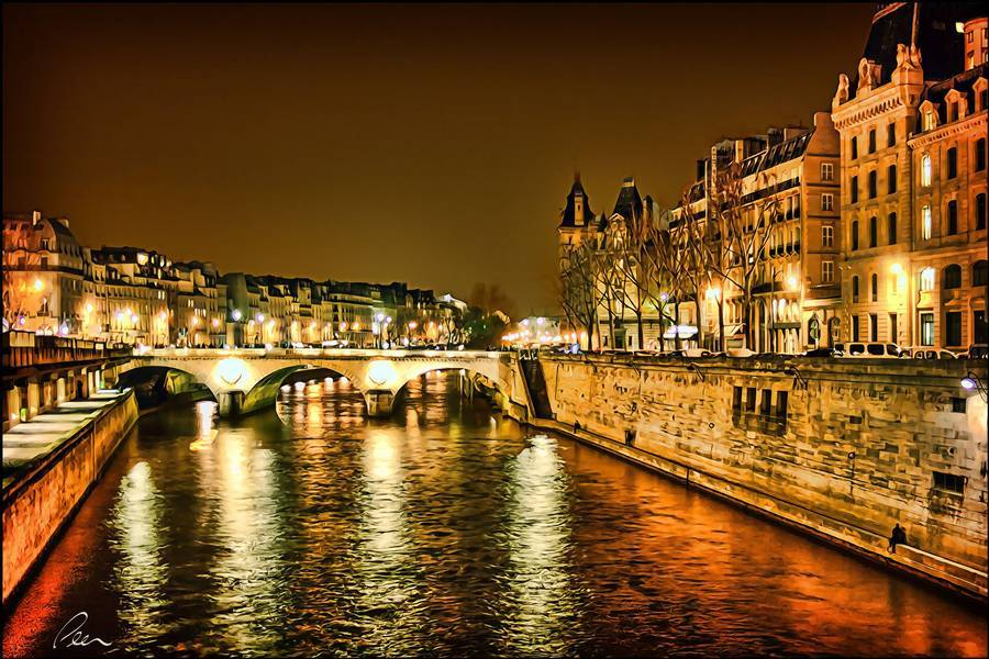 5 Nights Ports of call of the Seine Valley - CroisiEurope