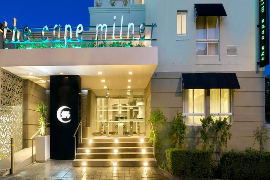 Cape Milner Hotel
