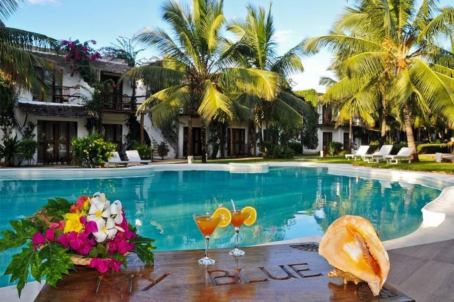 MyBlue Resort