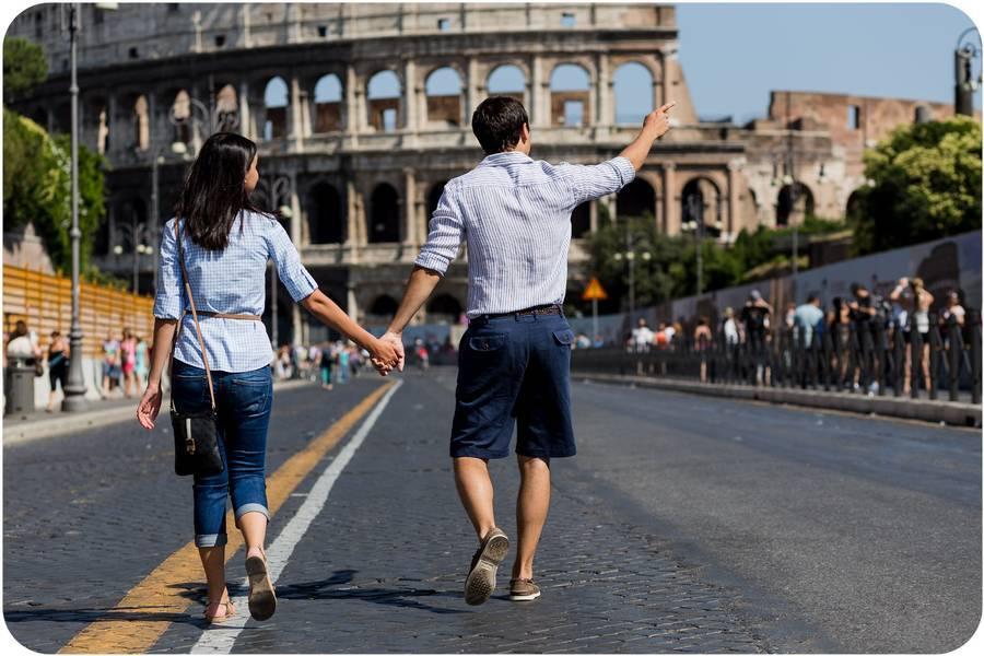 13 Days Best of Italy - Trafalgar