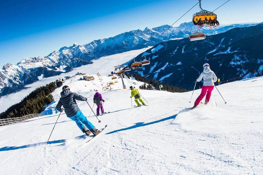 Hotel Alpinresort Sport and Spa
